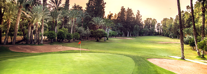 Royal Golf Marrakech Old Course
