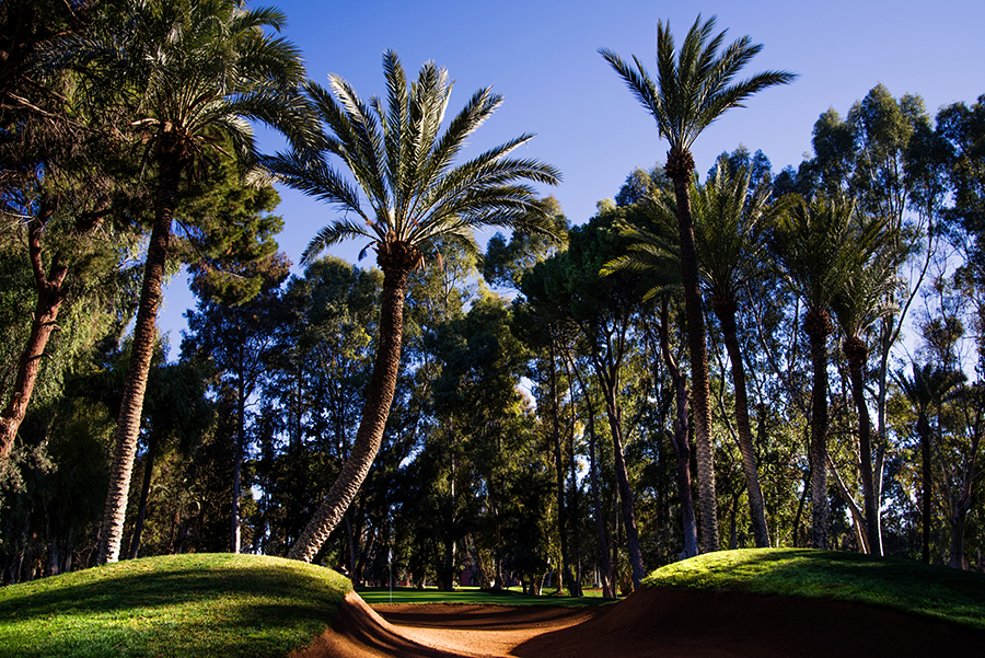 Royal Golf Marrakech