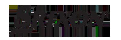 Logo Srixon - Royal Golf Marrakech