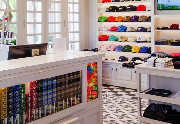 Royal Golf Marrakech Golfshop