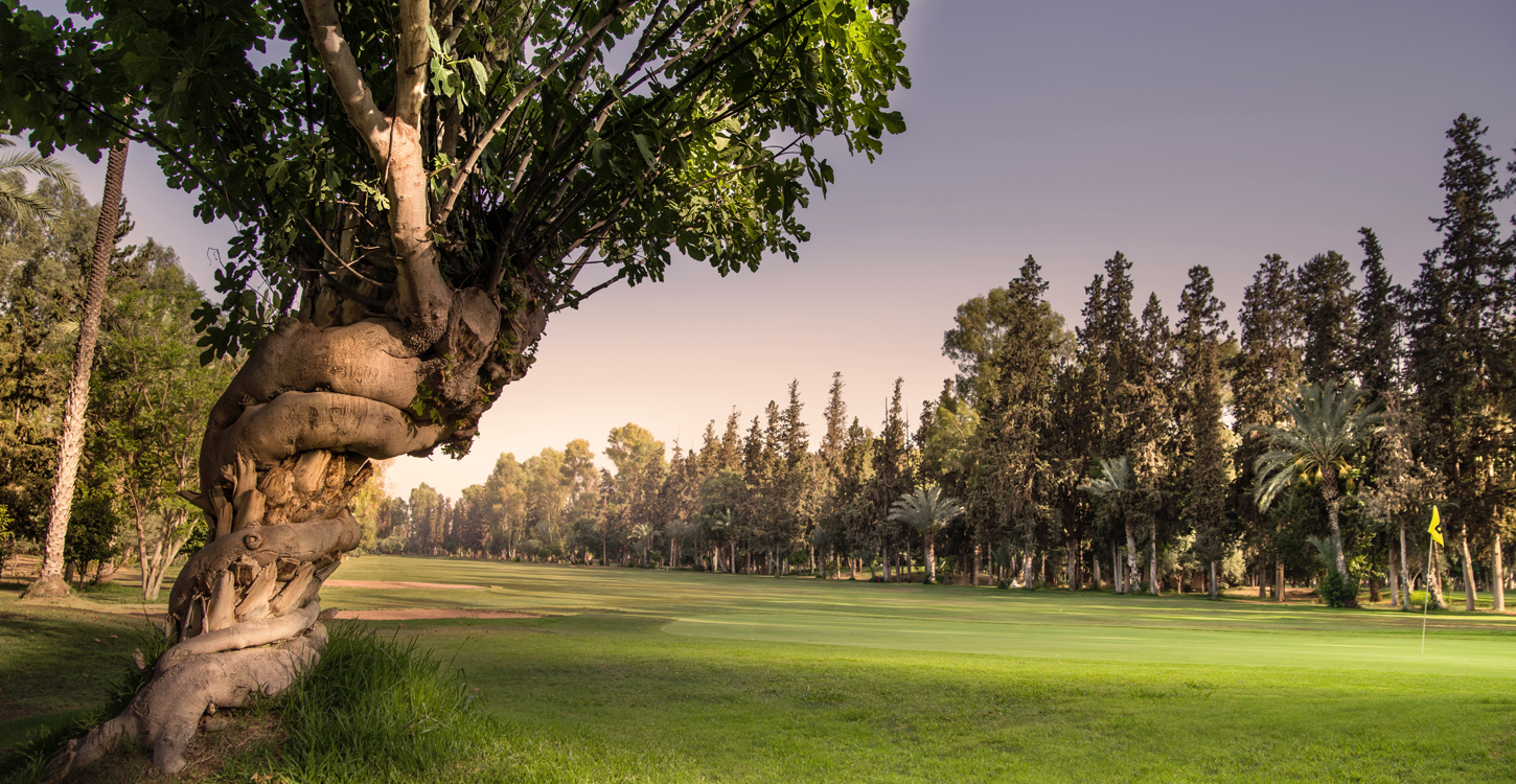 Royal Golf Marrakesh