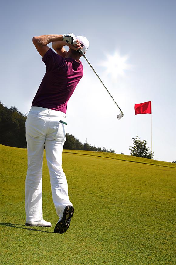 école de Golf Marrakech
