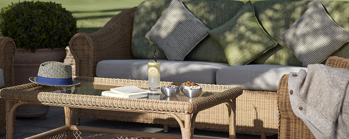 Terrasse Restaurant Club-House Royal Golf Marrakech